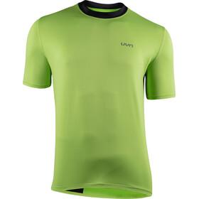 UYN Activyon MTB OW Second Layer Ärmelloses Shirt Herren grün